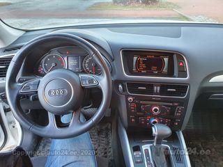 Audi Q5 2.0 tdi 130kW