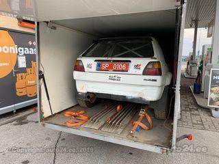 Volkswagen Golf 2.0 ABF 110kW