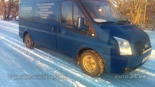 Ford Transit 300M VAN 2.2 103kW