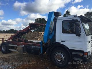 Scania SCANIA G82ML SCANIA G82ML 4X2LS 54PAL