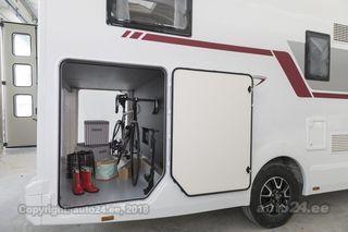Roller Team FORD KRONOS 284 TL 2019 2.0 TDI 125kW