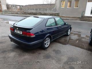 Saab 9-3 2.0 136kW