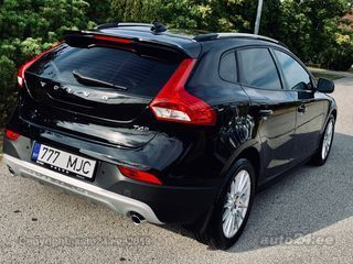 Volvo V40 Cross Country T4 AWD 2.0 140kW