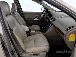 Volvo XC90 Summum ATM 2.4 D5 120kW