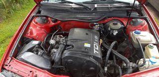 Audi A6 b4 1.9