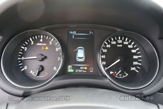 Nissan Pulsar Acenta Connect 1.2 DIG-T 85kW