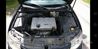 Saab 9-3 1.8 85kW