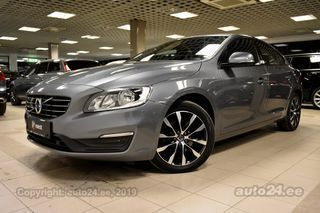 Volvo S60 BLACK EDITION INTELLI SAFE PRO MY2017 2.0 110kW