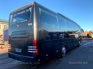 Mercedes-Benz Travego RHD 335kW