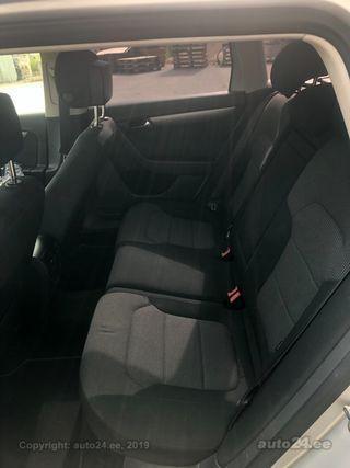 Volkswagen Passat B7 2.0 TDI 103kW