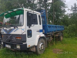 Volvo FL6 5.5 152kW