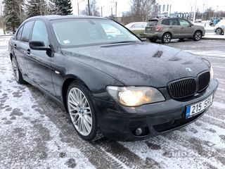 BMW 730 D Facelift 3.0 170kW