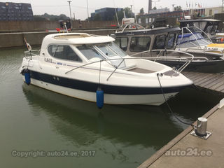 Bella 655 1.7 Mercruiser 120 88kW