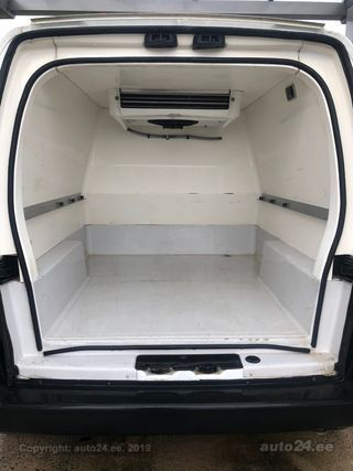 Citroen Berlingo 1.8 51kW
