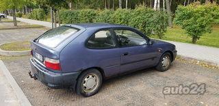 Toyota Corolla 1.3 65kW