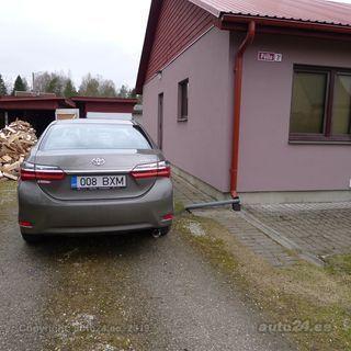 Toyota Corolla Active 1.6 4r 97kW
