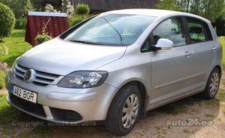 Volkswagen Golf Plus 1.9 77kW