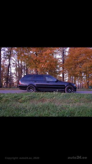 BMW 330 3.0 150kW