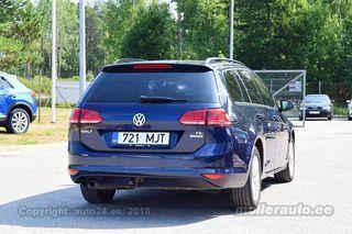 Volkswagen Golf Variant Comfortline 1.4 TSI 90kW