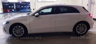 Mercedes-Benz A 200 URBAN 1.3 R4 120kW
