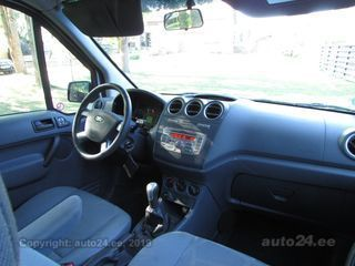 Ford Tourneo Connect 1.8 TDCI 81kW