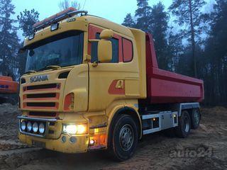 Scania R440 LB 324kW