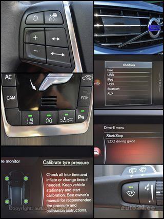 Volvo XC60 MY2017 2.0 110kW