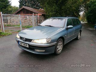 Peugeot 406 1.7 85kW