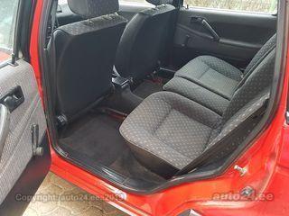 Volkswagen Passat B3 1.8 66kW
