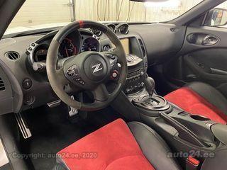 Nissan 370Z NISMO TECH 3.7 261kW