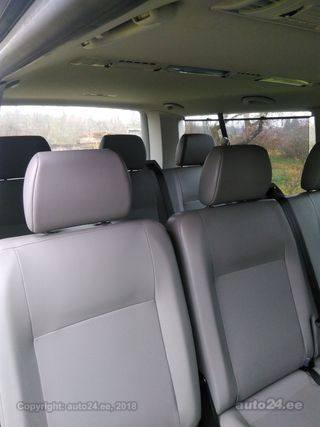 Volkswagen Caravelle Long 2.0 7HC 103kW