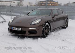 Porsche Panamera 4S 3.0 V6 309kW