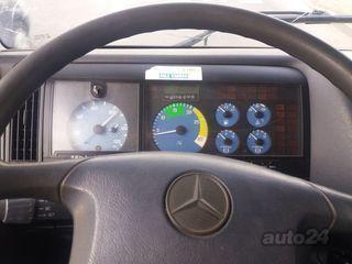 Mercedes-Benz Atego 1217 4.2