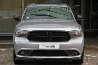 Dodge Durango Limited 3.6 V6 216kW