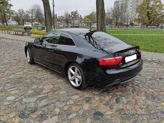 Audi A5 1.8 TFSI 125kW