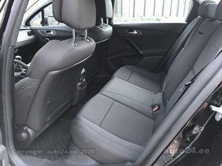 Peugeot 508 Navigation 2.0 103kW