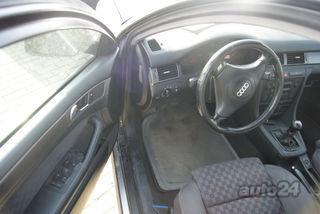 Audi A6 2.5 132kW