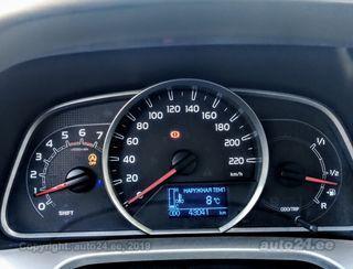 Toyota RAV4 2.0 TDI 91kW