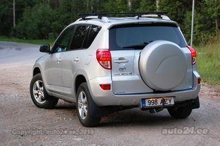 Toyota RAV4 2.0 112kW