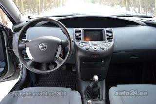 Nissan Primera EXECUTIVE 1.8 85kW
