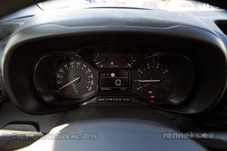 Citroen Berlingo Live PureTech110 81kW