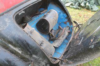 Mercedes-Benz 170 VA 1.7