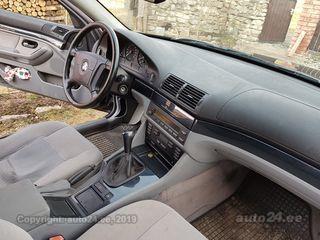 BMW 520 2.0 110kW