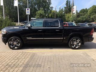 Dodge RAM 1500 LIMITED CREW CAB 5.7 295kW