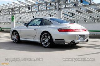 Porsche 911 996 Carrera 4S 3.6 B6 235kW