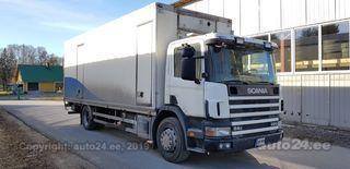 Scania P94 4X2 220 162kW