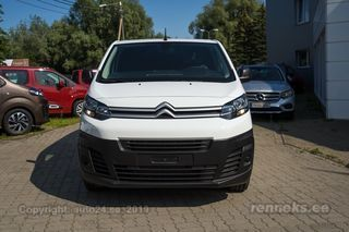 Citroen Jumpy L2 115 BlueHdi CLUB 1.6 85kW