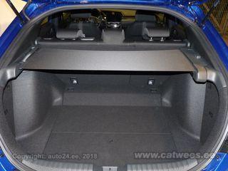 Honda Civic Elegance HC Navi 1.0 95kW