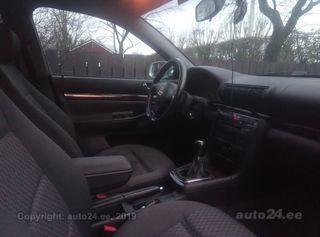 Audi A4 2.5 110kW