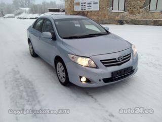 Toyota Corolla 1.4 66kW